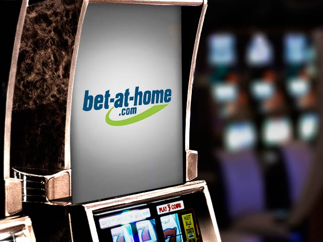 Online kasino bet-at-home
