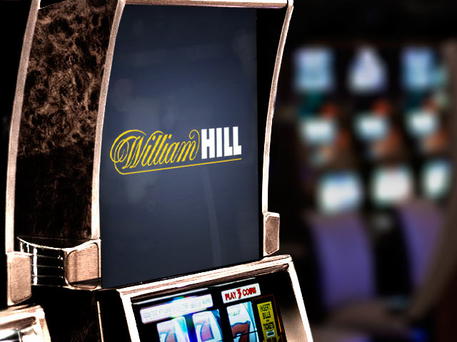 Online kasino William Hill