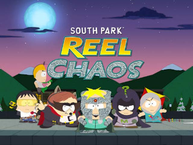 South Park: Reel Chaos Net Entertainment
