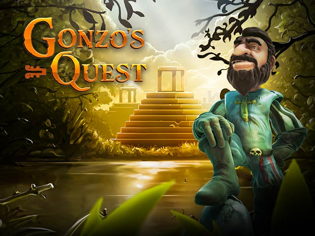Video slot Gonzo's Quest