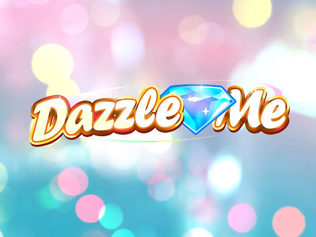 Video slot Dazzle me