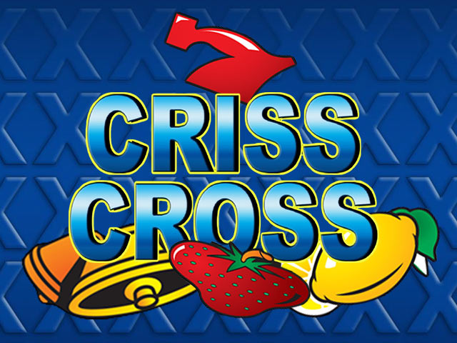 Criss Cross SYNOT Games