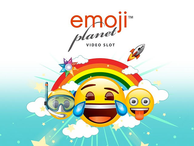 Emoji Planet Net Entertainment