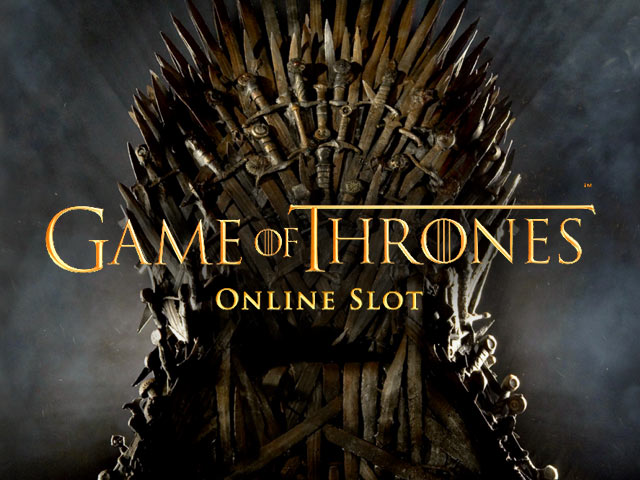 Videoautomat za igre s licenciranim filmom Game of Thrones