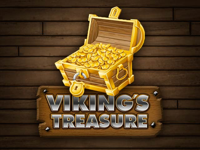 Video slot Viking's Treasure