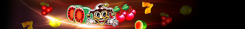 Automati za igre sa simbolima voća